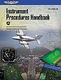 img - for Instrument Procedures Handbook: ASA FAA-H-8083-16B (FAA Handbooks series) book / textbook / text book