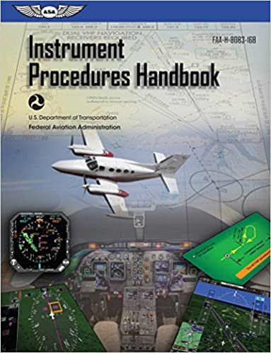 Book Instrument Procedures Handbook: ASA FAA-H-8083-16B (FAA Handbooks series)