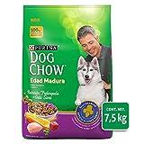 Dog Chow Comida para Perro Senior Edad Madura, 7.5 kg