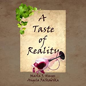 A Taste of Reality Audiobook