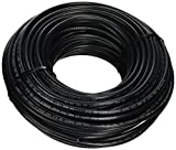 Southwire 56918443 RG6 Quad Shield CATV Communication Cable Coil, 100'