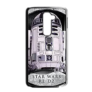 star wars r2-d2 Phone Case for LG G2 Case