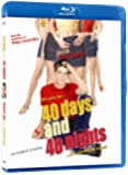 40 Days and 40 Nights / 40 jours et 40 nuits (Bilingual) [Blu-ray]