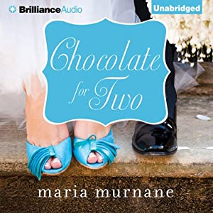 Chocolate for Two Audiobook