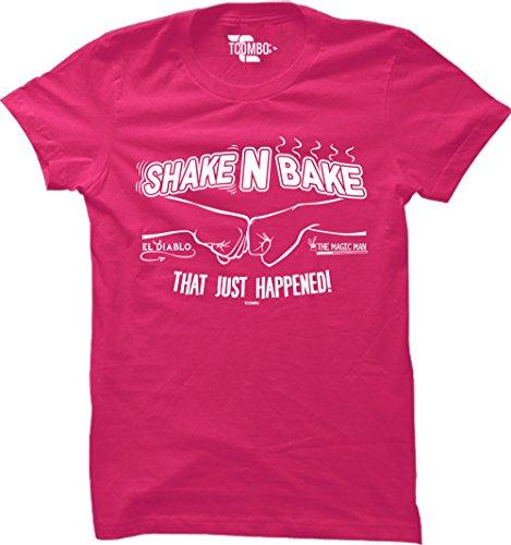 shake n bake tshirt - 9