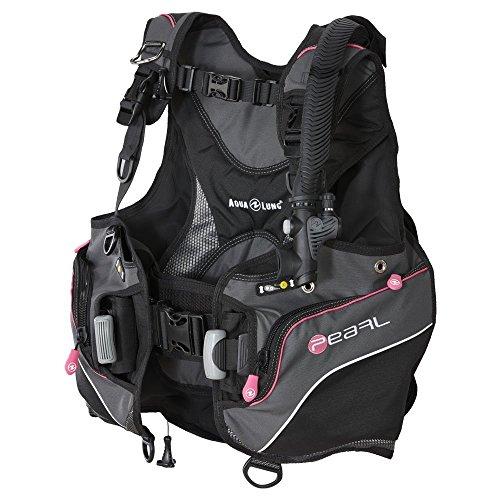 Aqua Lung Pearl Women's BCD (Gear Buoyancy Compensators Bc Accessories)