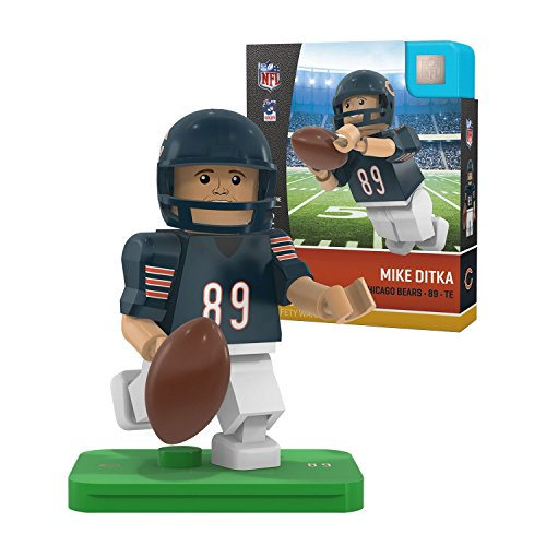 Chicago Bears Authentic Mini - 8