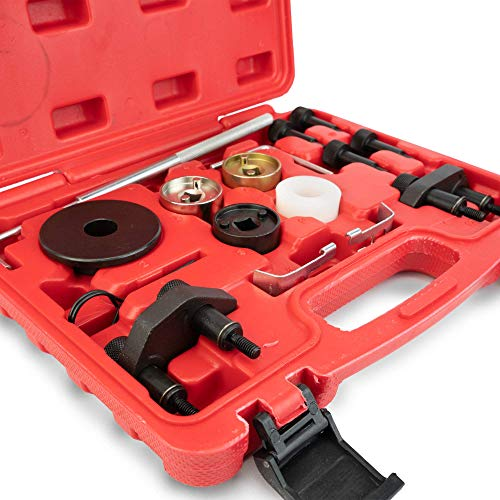 Replacement VAG Volkswagen Audi Timing Tool Kit - 1.8L, 2.0L R4 16V Turbo TSI, TSFI EA888 Engine - Replaces# T10352, T10368, T40098, T40011 & More - Audi Camshaft & Crankshaft Timing Position by Delray Auto Parts (Image #5)