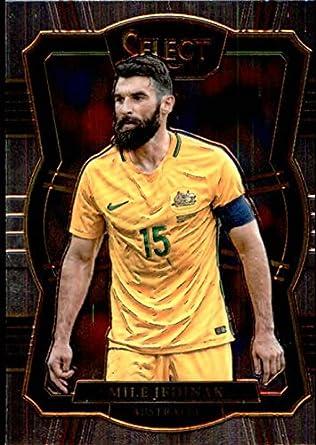 2018 Panini Prizm Soccer world cup Scorers Club #27 Mile Jedinak Australie