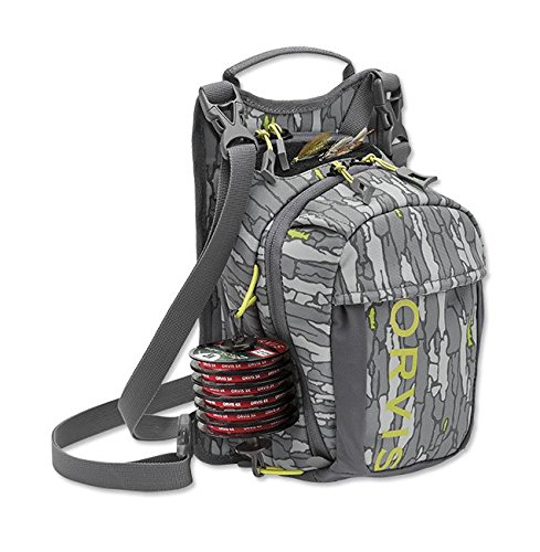Orvis Fly Fishing Safe Passage Chip Pack ()