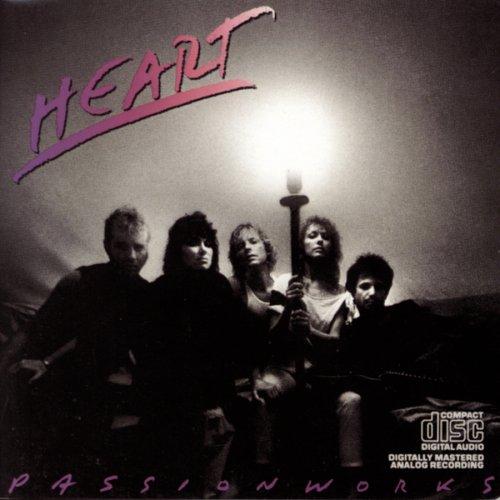 Heart - Passionworks - Zortam Music