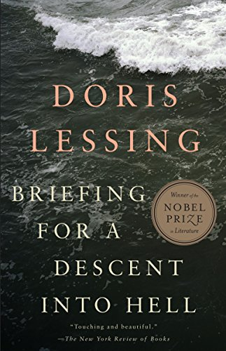 Briefing for a Descent Into Hell: A Psychological Thriller (Vintage International)