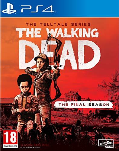 walking dead final season - 2