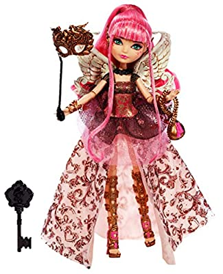 Ever After High Thronecoming C.A. Cupid Doll | Popular Toys