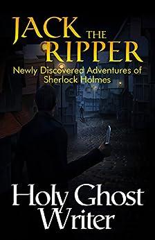 Jack the ripper sherlock holmes book