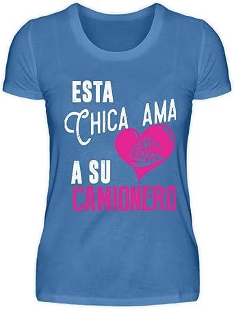 Shirtee Camionero - Esta Chica Ama - Una Camisa de Primera ...