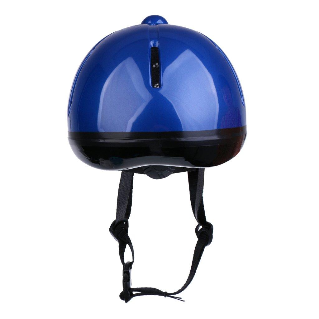 Toddlers Adjustable Horse Riding Hat Prettyia Kids Equestrian Sports Schooling Helmet