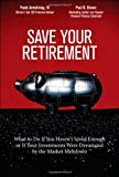 Save Your Retirement, Frank Armstrong and Paul B. Brown, 0137029004