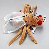 Plush Fruit Fly 6-inch stuffed toy - F4307 B323