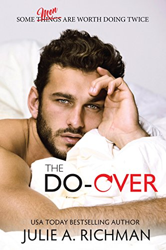The Do-Over cover