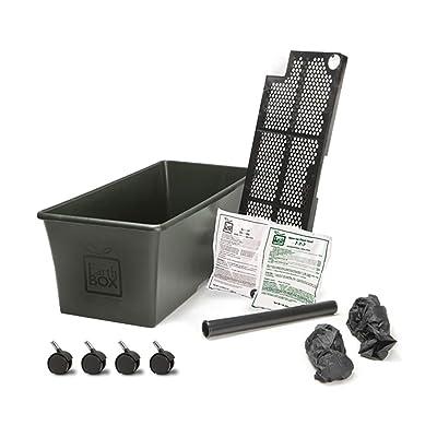 EarthBox 80101 Garden Kit, Standard, Green : Garden & Outdoor