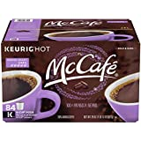 McCafé French Roast Dark K-Cups Pods 84 Count