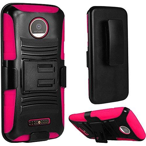 Motorola Moto Z Force Droid case ( Verizon )
