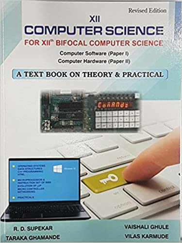 12th Computer Science for Bifocal Computer Science Paper 1 & 2