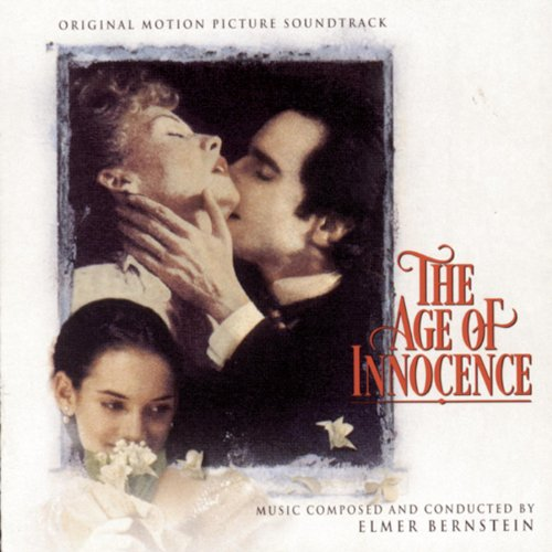 Elmer Bernstein - The Age Of Innocence (1993) [FLAC] Download