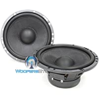 HP-165A3 - Focal 6.5 80W RMS Mid-range Speaker Pairs