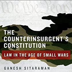The Counterinsurgent's Constitution