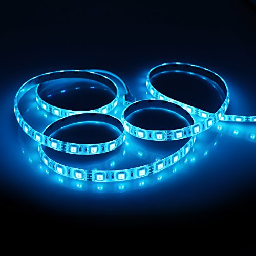 Texsens led light strip compatible with alexa 300 units 5050 smd texsens led light strip compatible with alexa 300 units 5050 smd leds tape lighting aloadofball Image collections