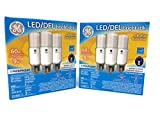 Ge Lighting Lighting 4 Leds Review and Comparison
