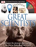 Great Scientists, Jacqueline Fortey, 075662973X