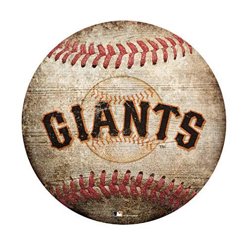 MLB San Francisco Giants 12