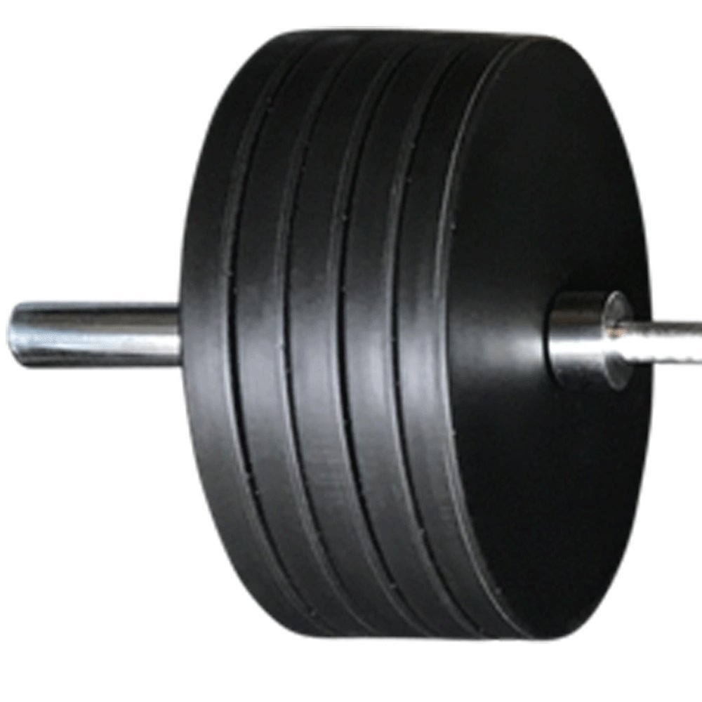 Fake Olympic Barbell Plates