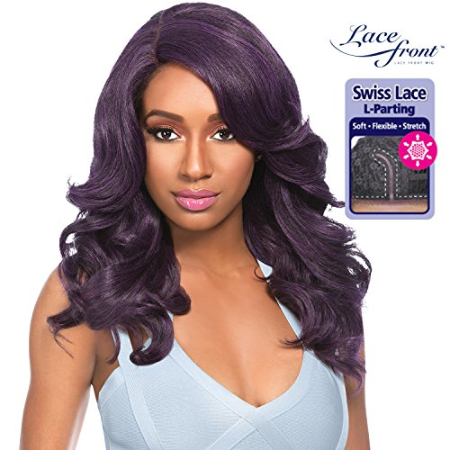 Outre Synthetic Hair Lace Front Wig Swiss Lace L Part Brooklyn - Malls Shopping Brooklyn