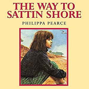 The Way to Sattin Shore Audiobook