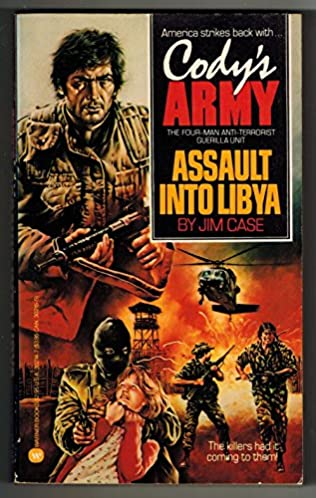 book cover of Assault Into Libya