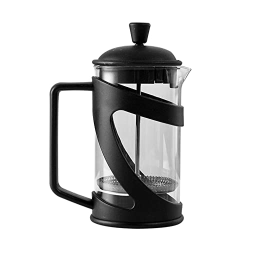 PMTX-kettle Cafetera Francesa Press, Filtro Doble: el café/té más ...