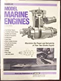 img - for Basics of Model Marine Engines (Mme) book / textbook / text book
