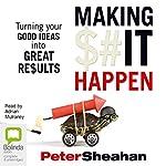 Making It Happen | Peter Sheahan