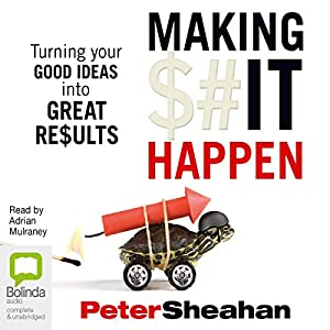 Making It Happen Audiobook
