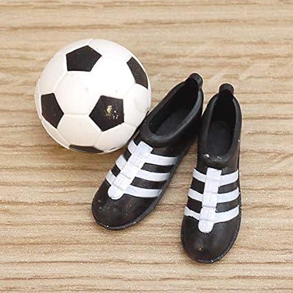 Amazon.com: Decoración para tartas de fútbol y bola: Toys ...