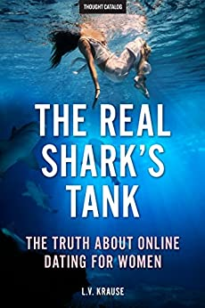 Shark tank online dating
