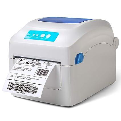 paypal shipping label printer mac
