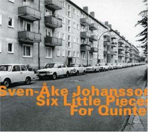 Six Little Pieces for Quintet