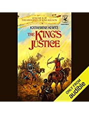 The King's Justice: The Histories of King Kelson, Book 2