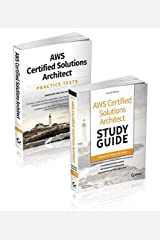 AWS Certified Solutions Architect Certification Kit: Associate SAA-C01 Exam Paperback