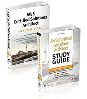 Amazon com: AWS Certified Solutions Architect Official Study Guide